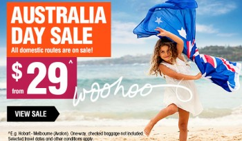дешевы билеты по Австралии