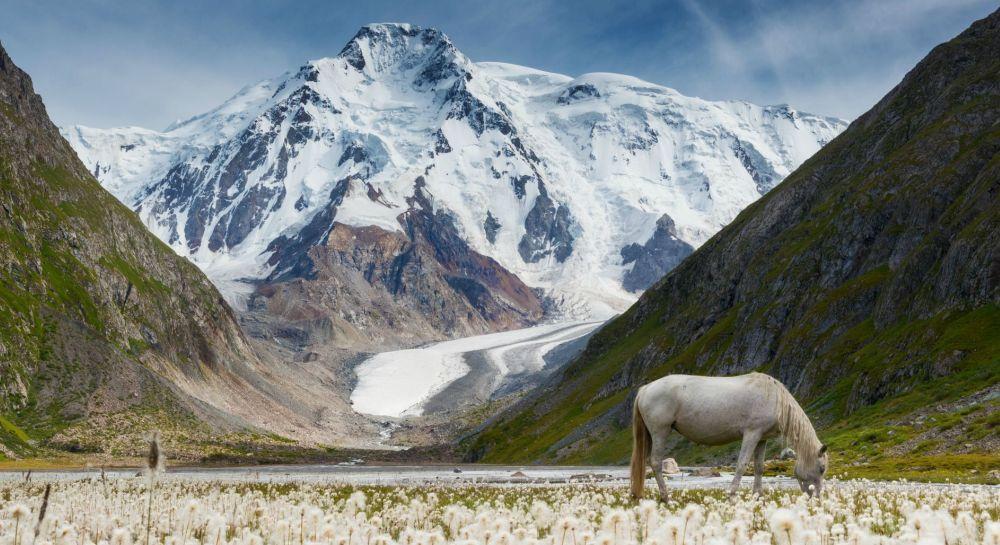 Как попасть в Киргизию