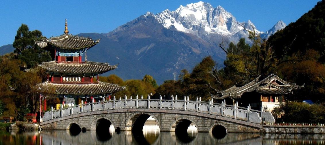 Китай без оформления визы