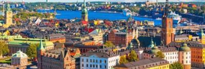 Из Львова в Стокгольм